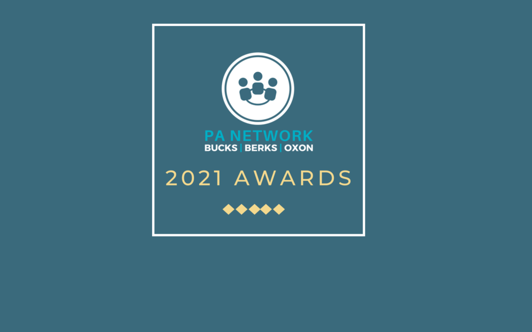 Recognising the role of the Assistant across Bucks, Berks and Oxon – BBO PA Network announce their first Awards Program